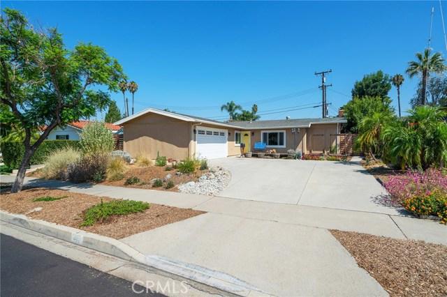 803 E Del Mar Avenue, Orange, CA 92865