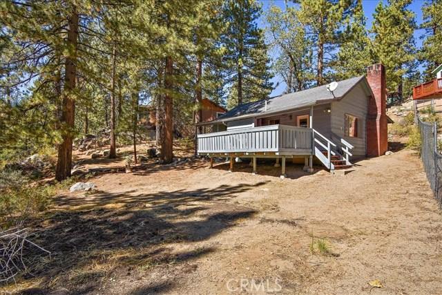39243 Cedar Dell Rd, Fawnskin, CA 92333 Photo