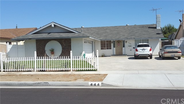 444 Abelian Avenue, West Covina, CA 91892