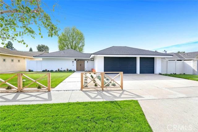 3007 Country Club Drive, Costa Mesa, CA 92626