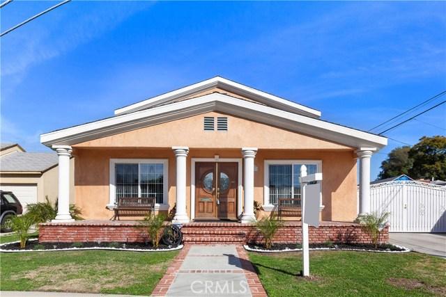 181 E 59th Street, Long Beach, CA 90805