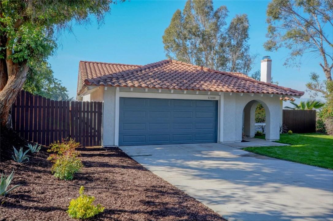 12310 Whistler Street, Grand Terrace, CA 92313