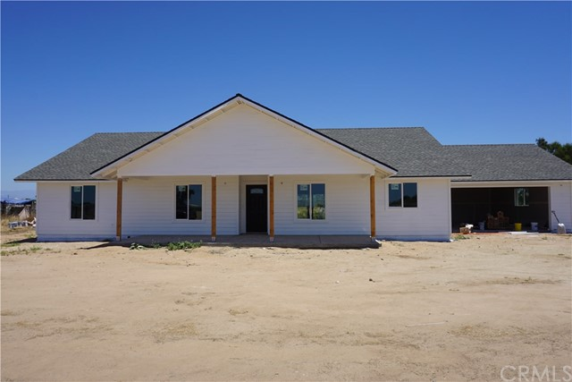 21413 Valley View Road, Madera, CA 93638