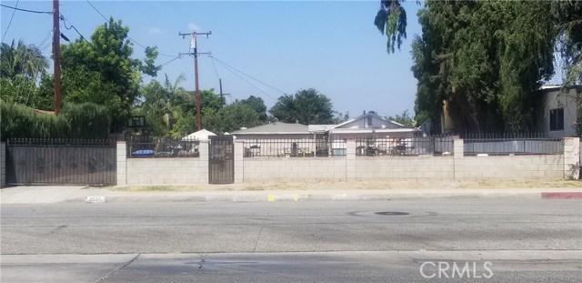 2521 Maxson Road, El Monte, CA 91732