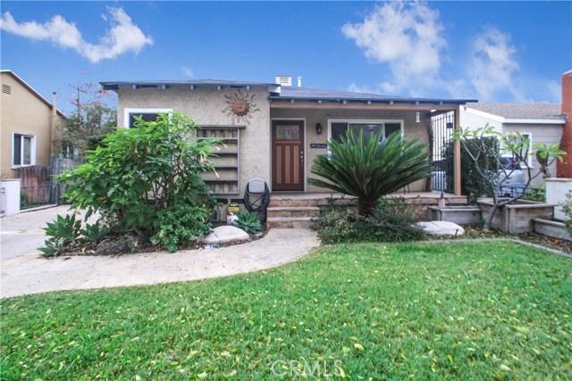 3188 La Tierra Street, Pasadena, CA 91107