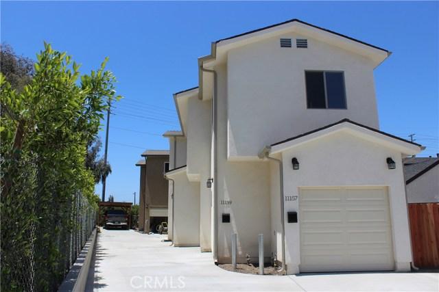 11157 Dalerose, Inglewood, CA 90304
