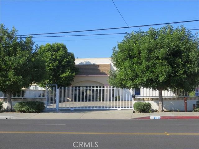 2031 Merced Avenue, South El Monte, CA 91733
