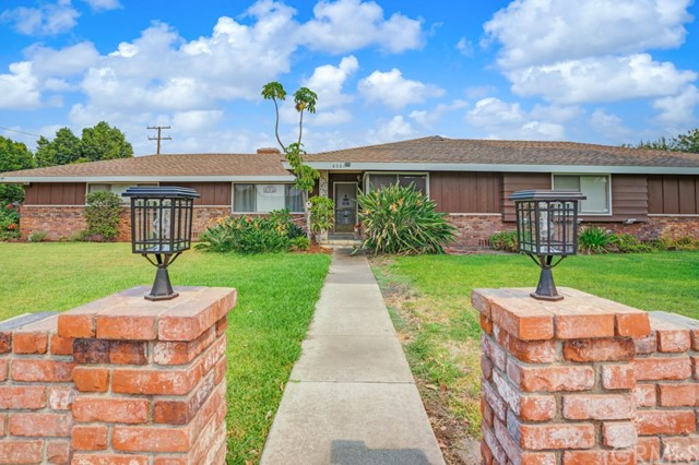8081 La Monte Road, Stanton, CA 90680
