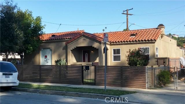 4026 Perry Street, City Terrace, CA 90063