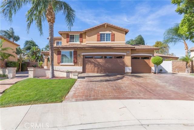 7129 Elderberry Avenue, Eastvale, CA 92880