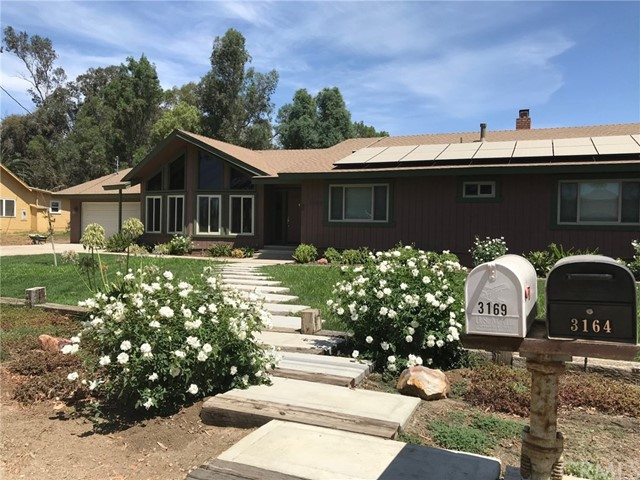 3169 Hillside Avenue, Norco, CA 92860