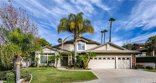 760 S Canyon Garden Lane, Anaheim Hills, CA 92808