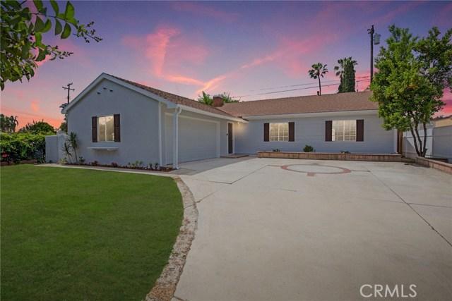 16550 Kelwood Street, La Puente, CA 91744