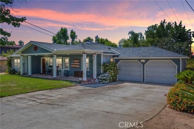 1305 Farview Lane, Redlands, CA 92374