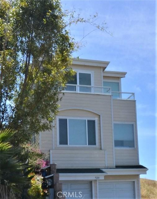 520 Chaney Avenue, Cayucos, CA 93430