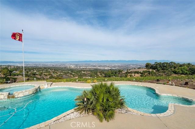 8 Quail Ridge Road N, Rolling Hills, CA 90274