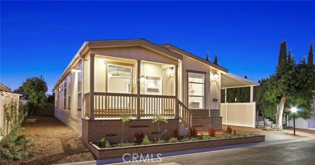 3595 Santa Fe Ave, #88, Long Beach, CA 90810