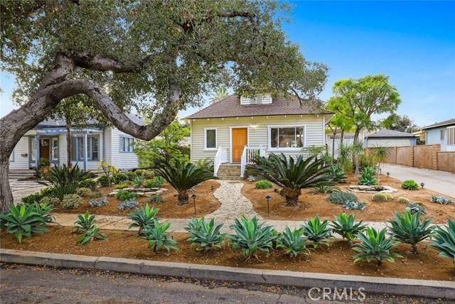1007 Rose Av, Pasadena, CA 91107 Photo