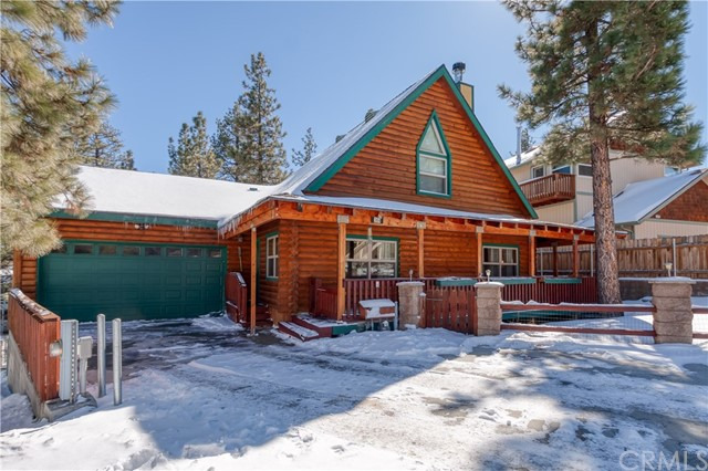 364 Mason Lane, Big Bear, CA 92314