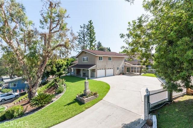 15236 Las Flores Avenue, La Mirada, CA 90638