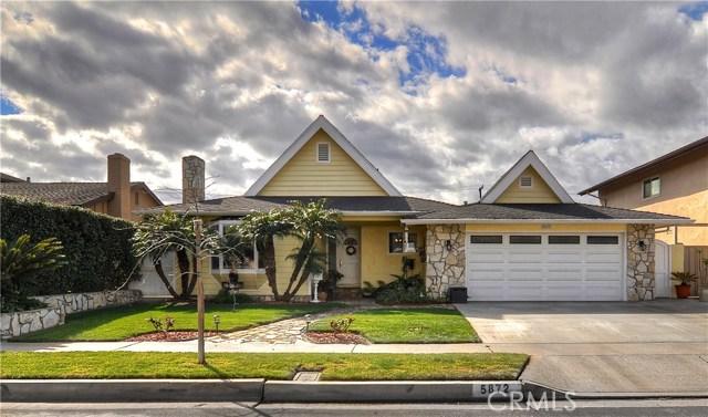 5872 Nordina Drive, Huntington Beach, CA 92649