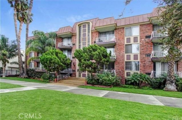 210 S La Fayette Park Place 215, Los Angeles, CA 90057