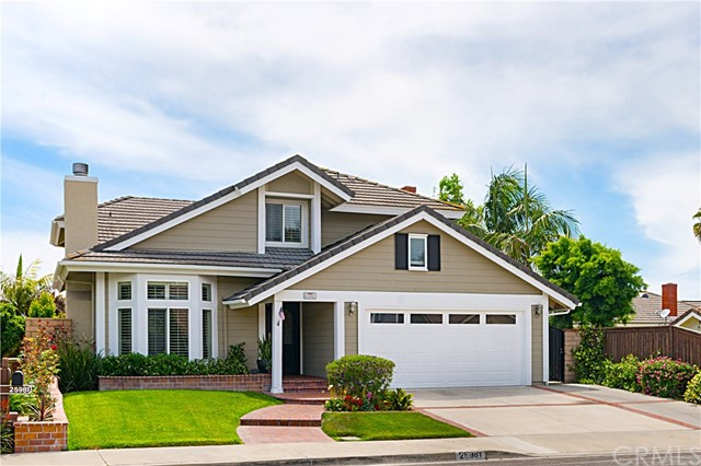 25981 Anacapa Street, Laguna Hills, CA 92653