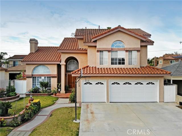 10. 7774 Gainford Street Downey, CA 90240