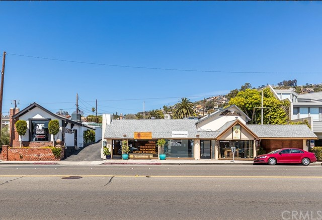 1956 S Coast, Laguna Beach, CA 92651