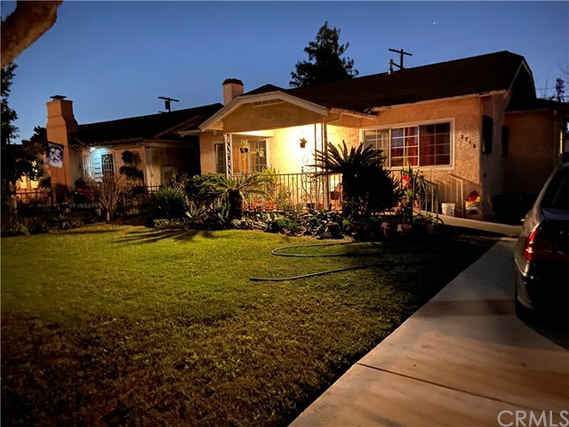 2716 Flower Street, Huntington Park, CA 90255