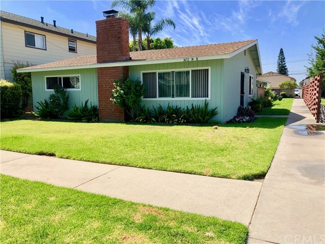 3676 Howard Avenue, Los Alamitos, CA 90720