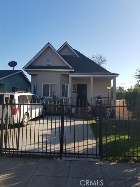 1782 W 36th Pl, Los Angeles, CA 90018