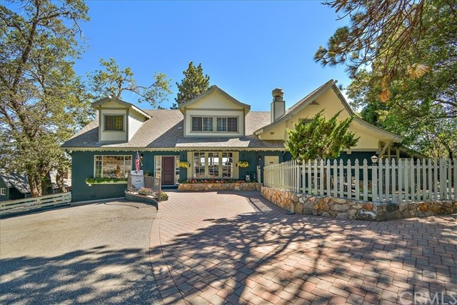 28717 State Highway 18, Lake Arrowhead, CA 92385