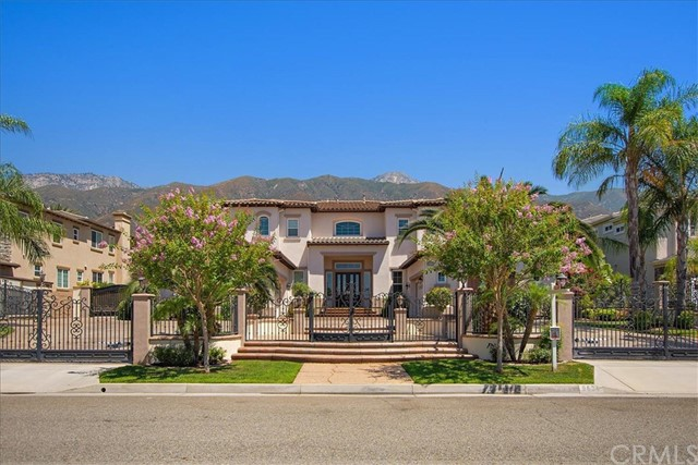 9626 Norbrook Drive, Rancho Cucamonga, CA 91737