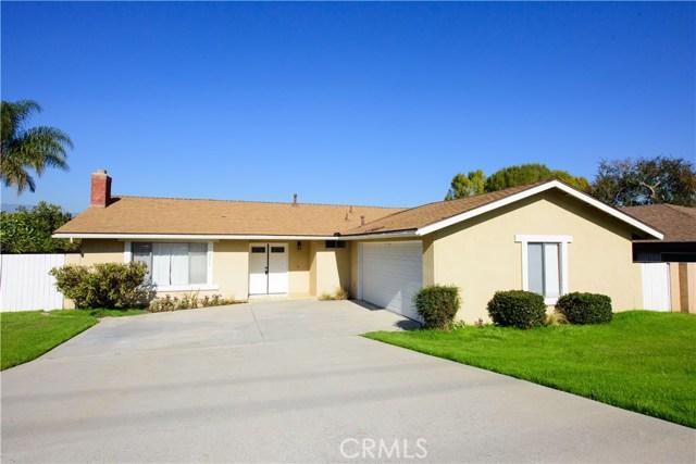 2211 E Cortez Street, West Covina, CA 91791