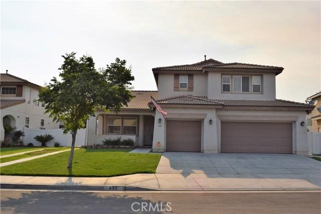 432 Hazeldell Avenue, San Jacinto, CA 92582