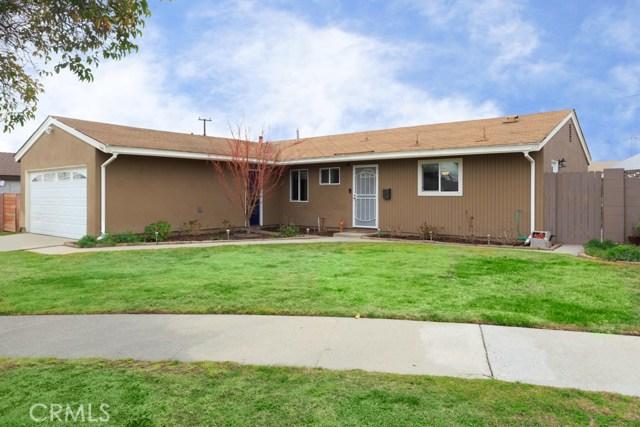 10021 BLANCHE Circle, Buena Park, CA 90620