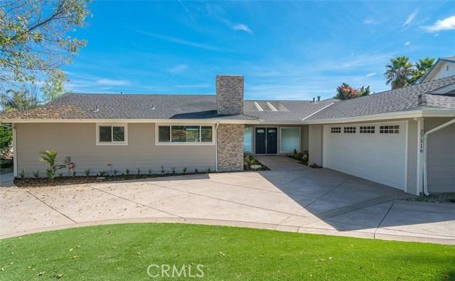 27516 Sunnyridge Road, Palos Verdes Peninsula, California 90274, 3 Bedrooms Bedrooms, ,2 BathroomsBathrooms,For Sale,Sunnyridge,SB19079600