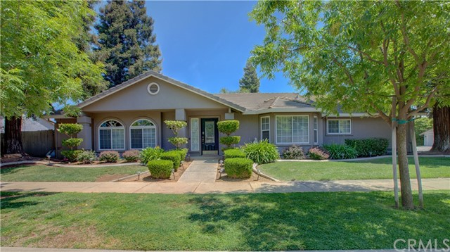 3540 Joerg Avenue, Merced, CA 95340