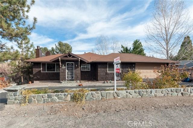 5369 Locarno Drive, Wrightwood, CA 92397