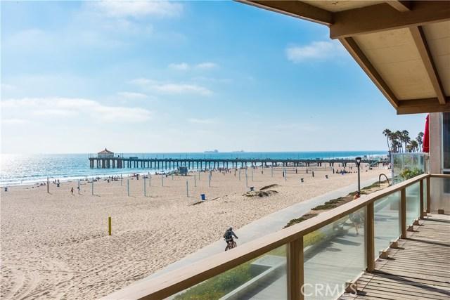816 The Strand, Manhattan Beach, CA 90266