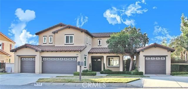 12793 Golden Prairie Drive, Rancho Cucamonga, CA 91739