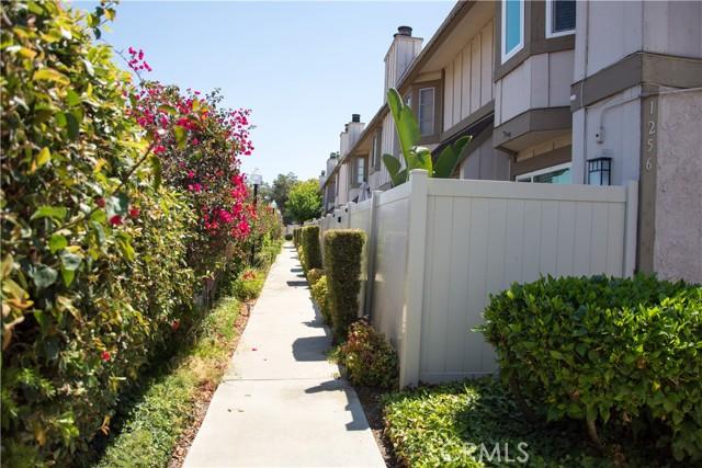 31. 1256 N Citrus Avenue #1 Covina, CA 91722