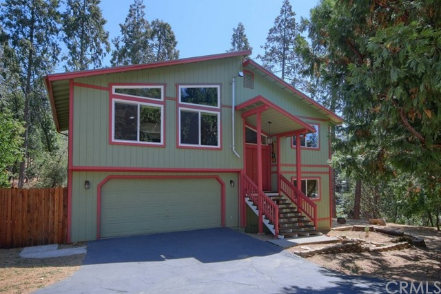 59555 Loma Linda Drive, North Fork, CA 93643