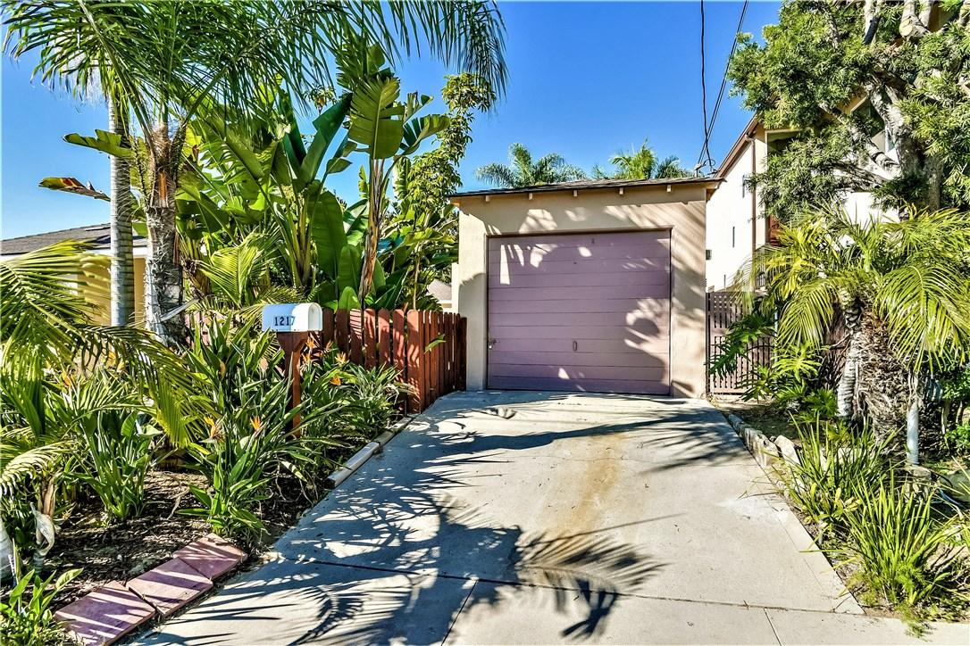 1217 21st Street, Hermosa Beach, CA 90254