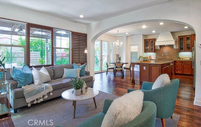 27 Habitat, Irvine, CA 92618 Photo