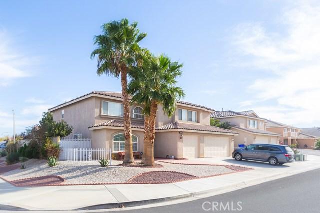 14799 Ladybird Lane, Victorville, CA 92394