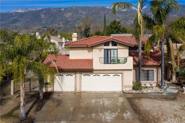 10198 Woodridge Drive, Rancho Cucamonga, CA 91737
