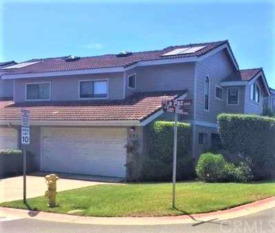 292  Via La Paz, San Luis Obispo, California