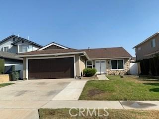 18518 Vickie Avenue, Cerritos, CA 90703